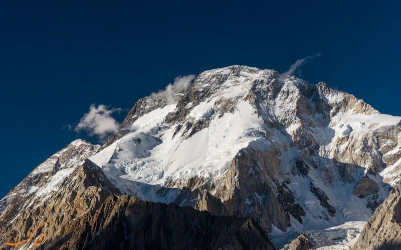 کوه برود پیک