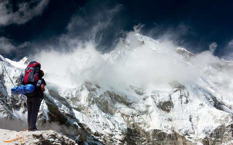 کوه چو اویو