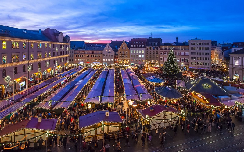 بازار نورنبرگ