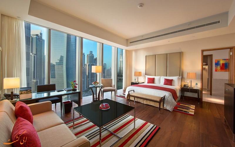 هتل اوبروی