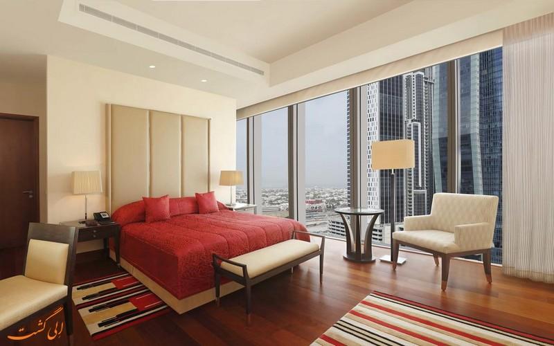هتل اوبروی در دبی