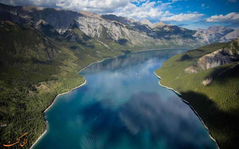 دریاچه مینوانکا
