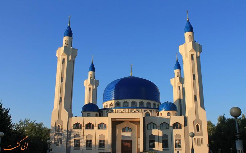 مسجد جامع مایکوپ