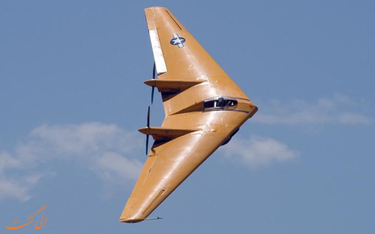هواپیمای نورتروپ