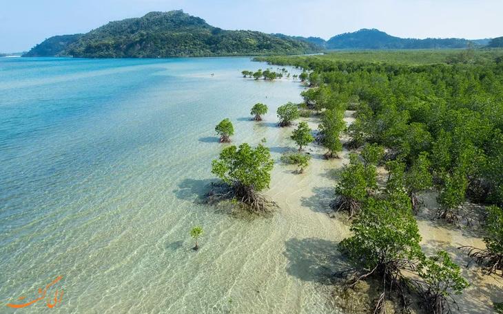 Sado-Island