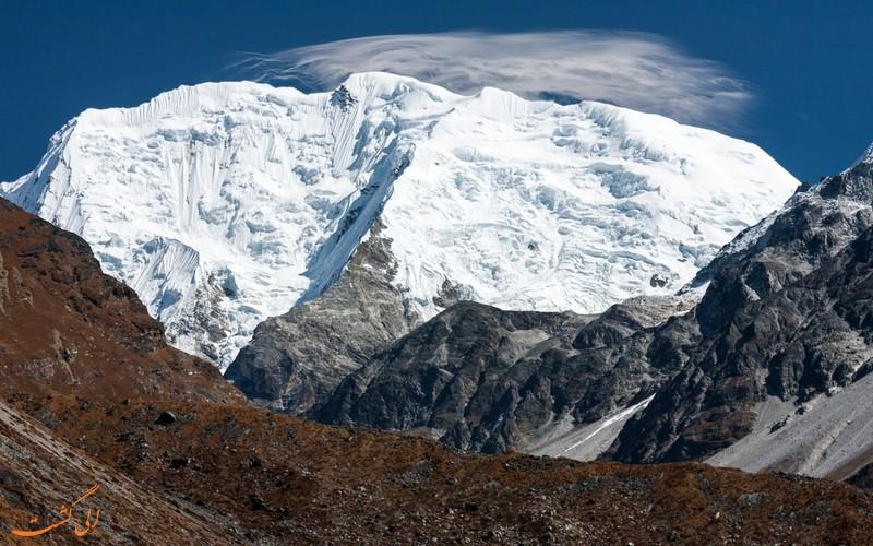 قله شیشاپانگما