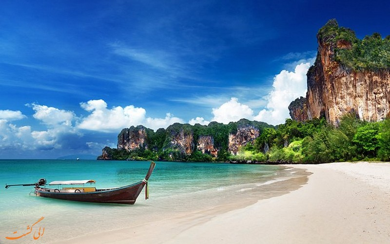 نکات مثبت تایلند