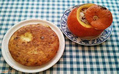 آشپزی ارمنستان