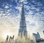 معرفی هتل آرمانی دبی | ۵ ستاره