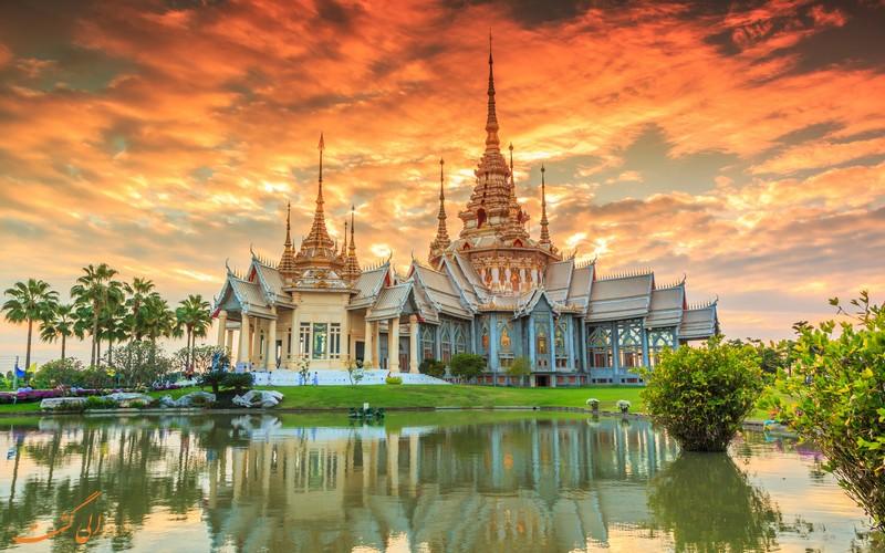 کامبوج بهتر است