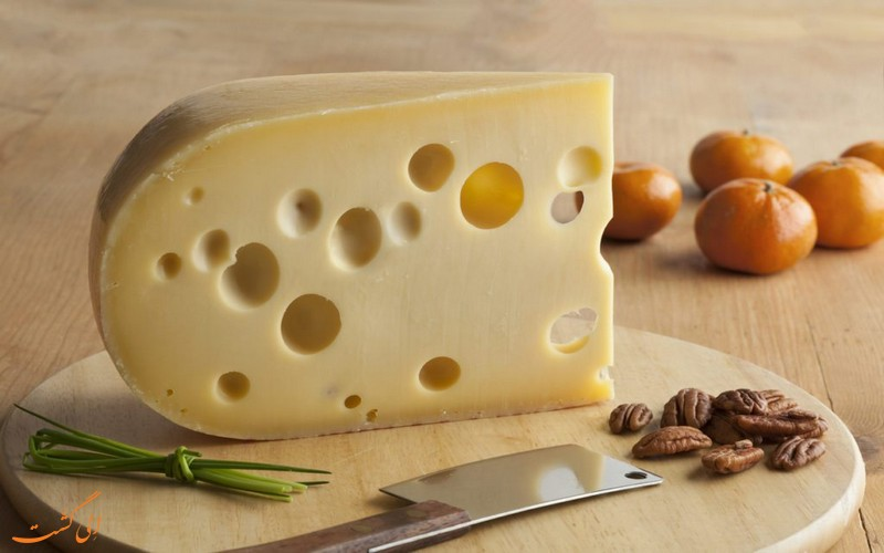 پنیر امنتال