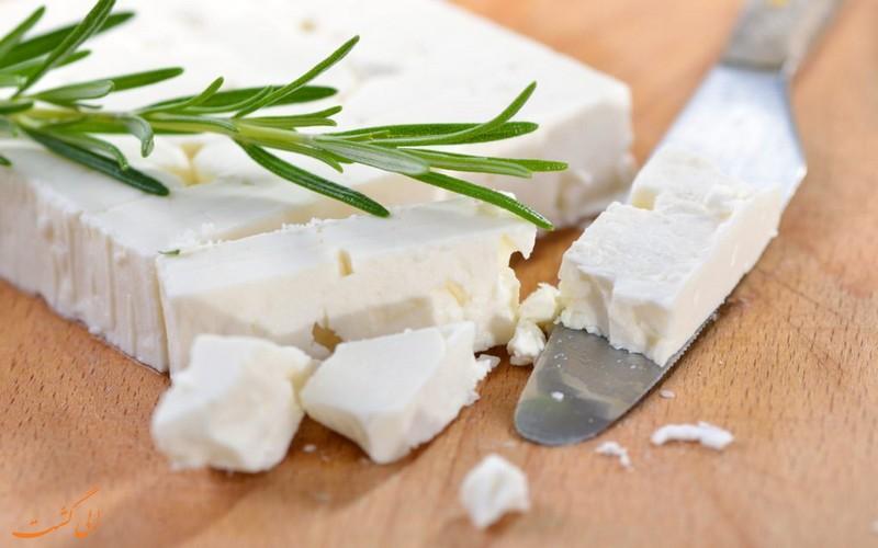 پنیر فتا