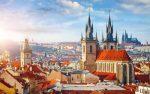 چرا به پراگ «شهر صد مناره» می گویند؟