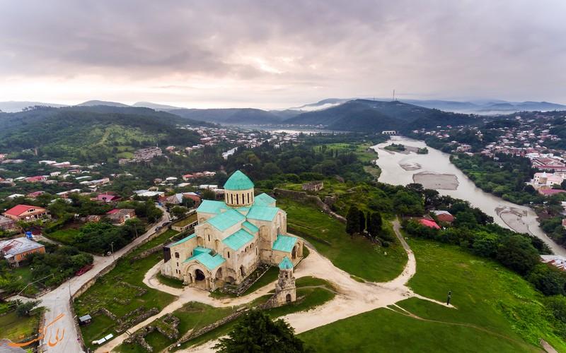 شهر کوتایسی گرجستان