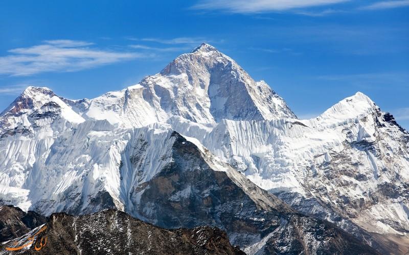 کوه ماکالو
