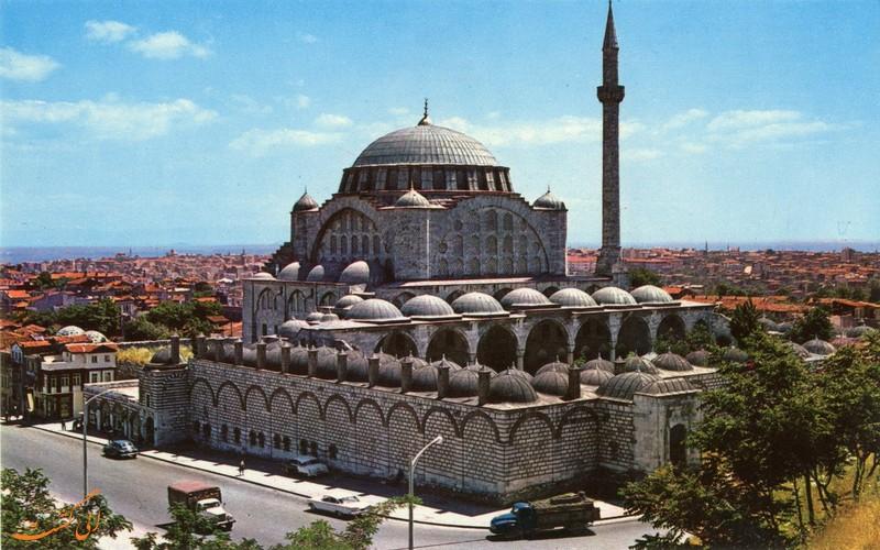 مسجد مهرماه سلطان