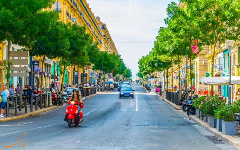 قدیمی ترین شهر فرانسه
