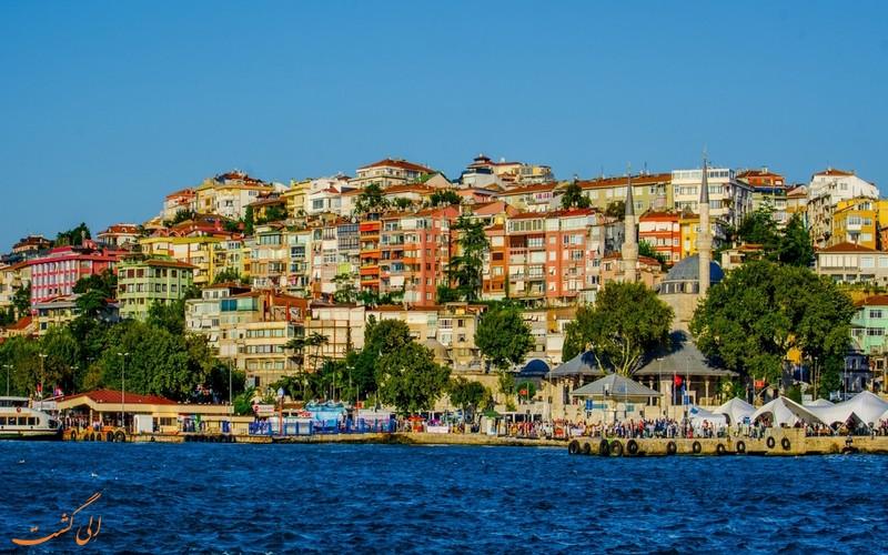 اسکودار استانبول