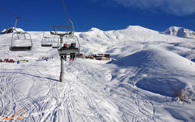 بالابرها-در-اسکی-در-گرجستان