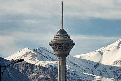 بلندترین برج های مخابراتی جهان-الی گشت