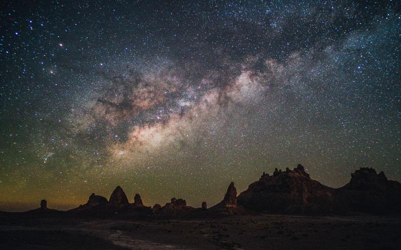 جهت-یابی-به-کمک-کهکشان-راه-شیری