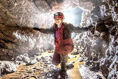 نکات غارنوردی