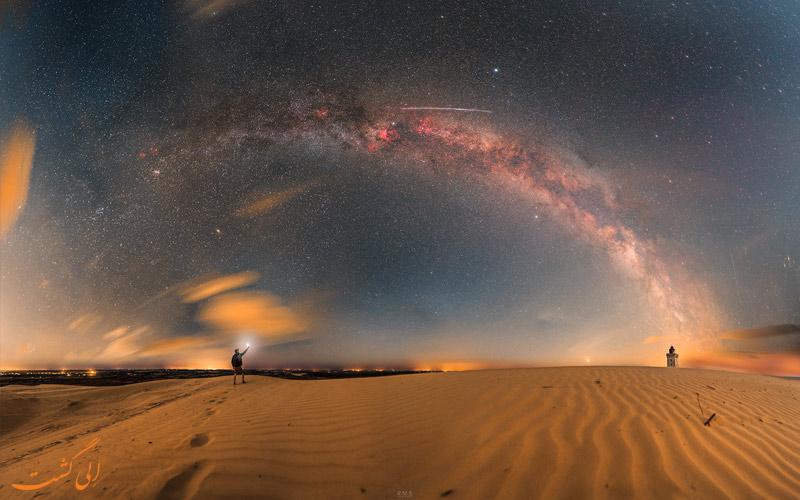کهکشان-راه-شیری