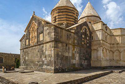 قره کلیسا در آذربایجان غربی