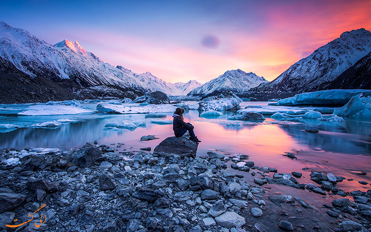 ۱۰ مقصد برتر گردشگری ۲۰۱۸