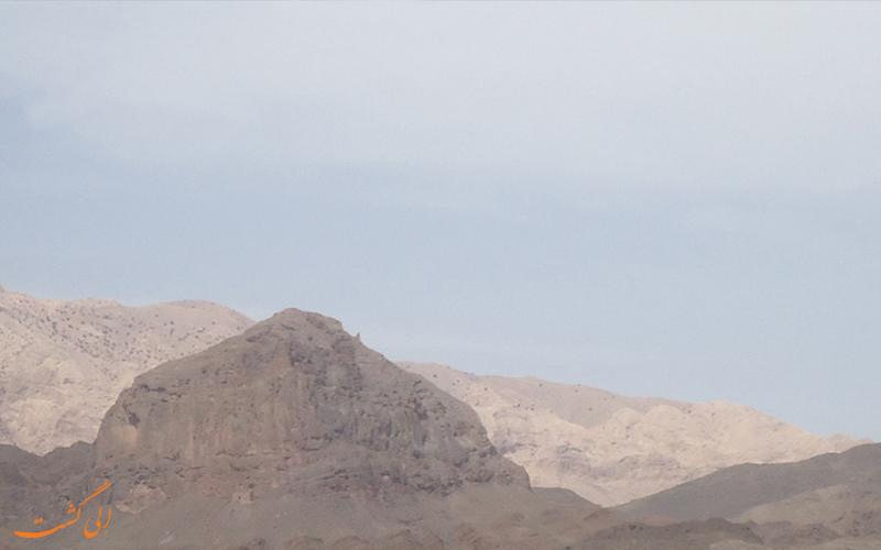 کوه تاریخی