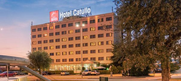 معرفی هتل اس اچ جِی لاگونا ونیز