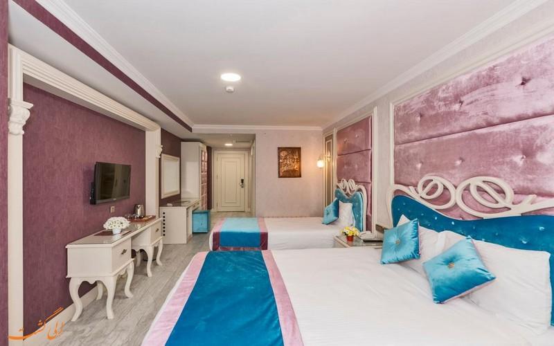 هتل مارناس