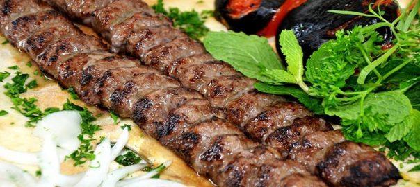 تاریخچه ی محبوب ترین غذای ایرانی، چلو کباب