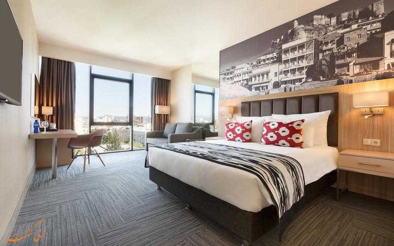هتل رامادا انکور در تفلیس