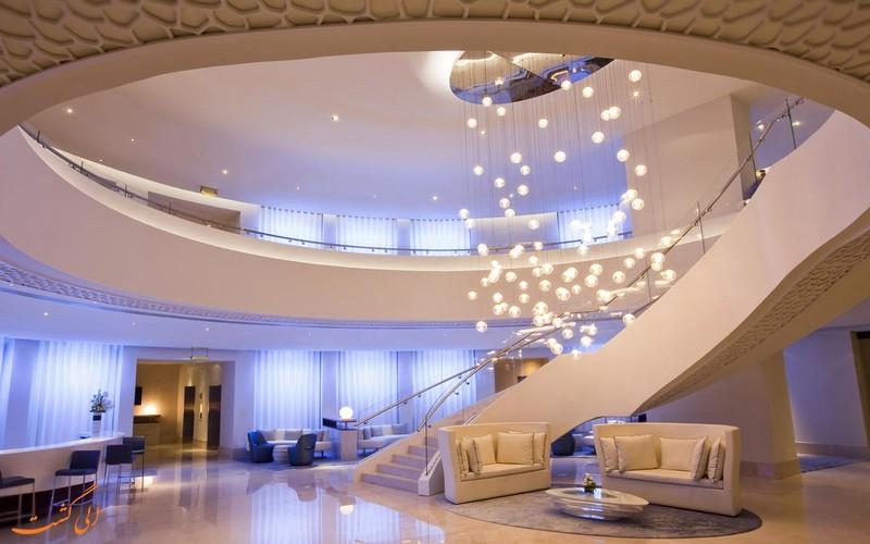 هتل جی ای اوشن ویو در دبی