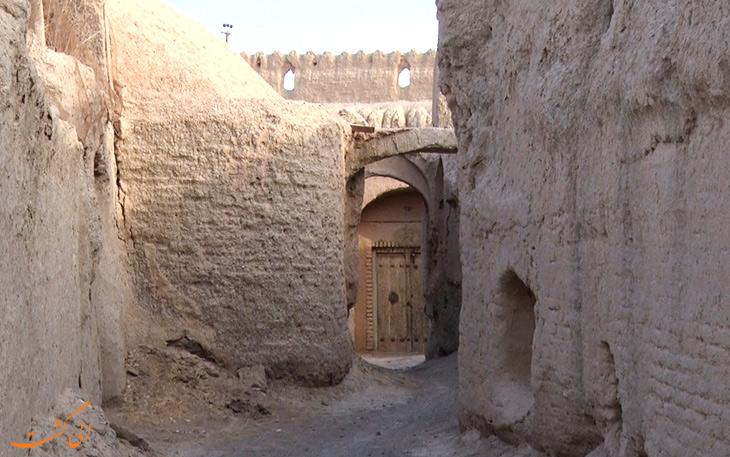 قورتان در اصفهان