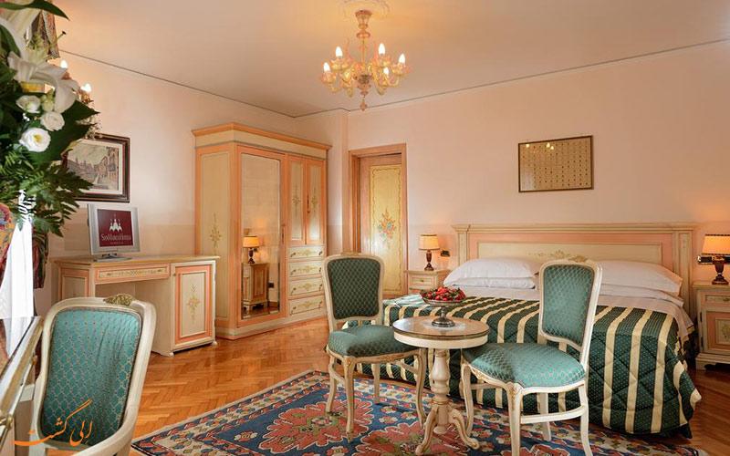امکانات تفریحی هتل آلبرگو کاوالتو اند دگو اورسلو ونیز