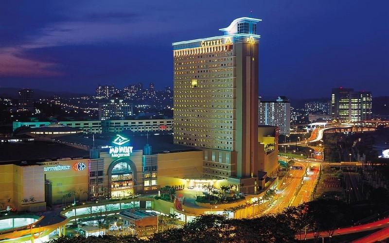 هتل سیتیتل مید ولی کوالالامپور