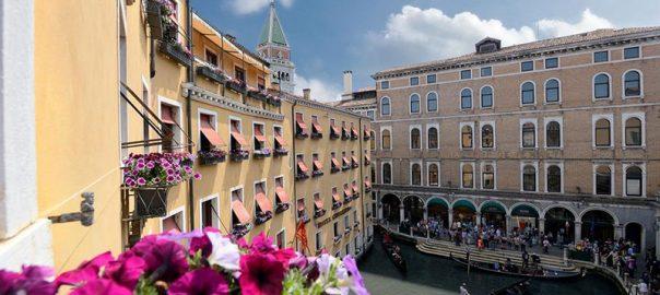 معرفی هتل آلبرگو کاوالتو اند دگو اورسلو ونیز | 4 ستاره