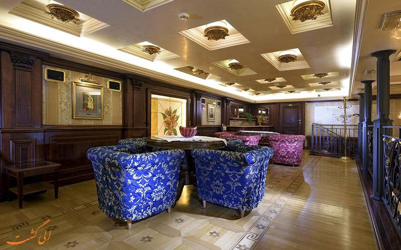 امکانات تفریحی هتل رویال سن مارکو ونیز