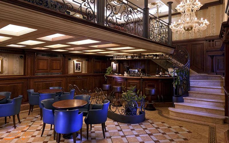 خدمات هتل رویال سن مارکو ونیز