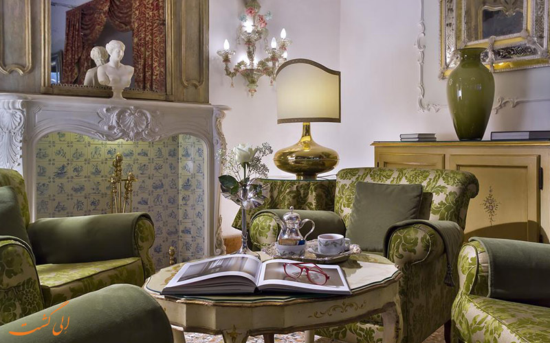 معرفی هتل جورجیونه ونیز | 4 ستاره