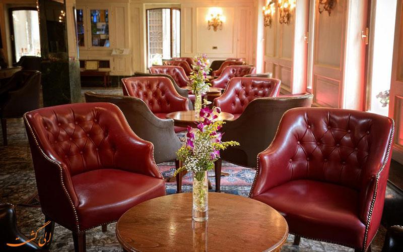 هتل آلبرگو کاوالتو اند دگو اورسلو ونیز