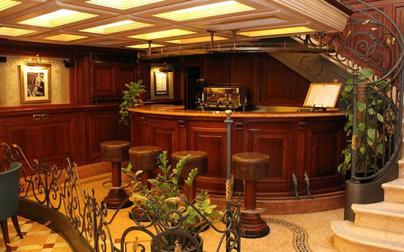 هتل رویال سن مارکو ونیز | Royal San Marco Hotel