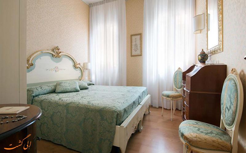 هتل ریالتو اند کا ریالتو هائوس ونیز | Rialto Hotel and Ca Rialto House