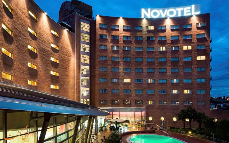 هتل نووتل ونیز مستر کاستلانا