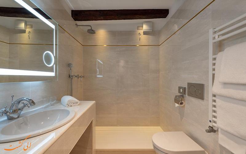 هتل جورجیونه ونیز