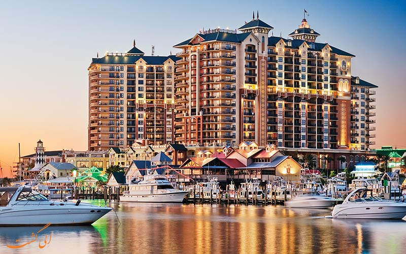 مجموعه هتل های ویندام ورلدواید | Wyndham Worldwide