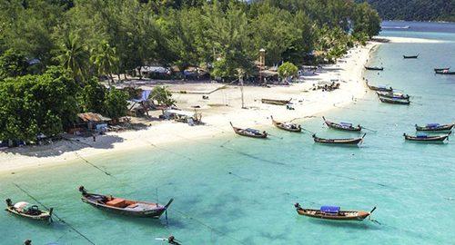 جزیره کولایپ