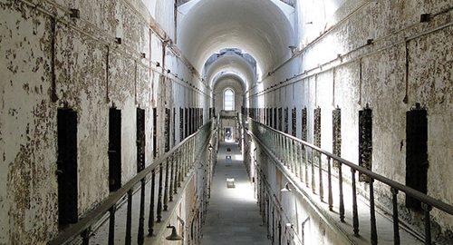 زندان های تاریخی